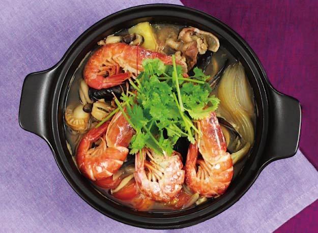 カタプラーナ風鍋 レシピ画像