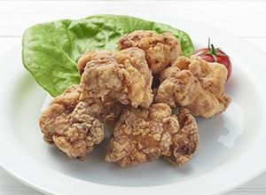 鶏のから揚げ レシピ画像
