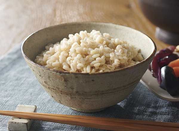 第5位 もち麦の炊き方 レシピ画像