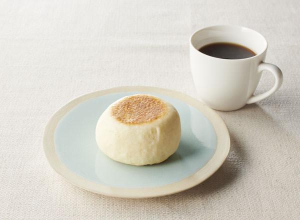 フライパンで作るかんたんパン レシピ画像