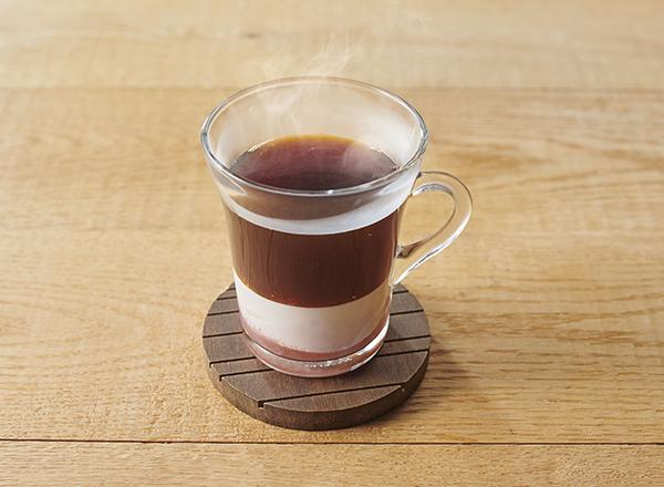 ヨーグルトコーヒー レシピ画像