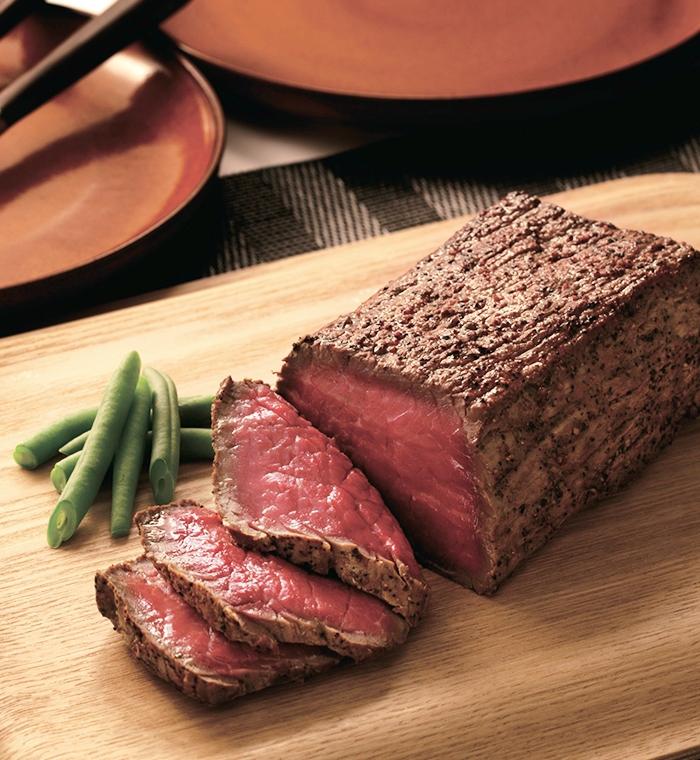 タスマニアビーフのローストビーフ レシピ画像