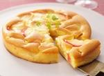 第1位 甘さひかえめヨーグルトポムポム レシピ画像