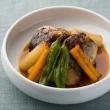 さばのカンタン味噌煮 〜韓国風 レシピ画像