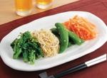 春野菜のナムル