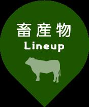 畜産物 Lineup