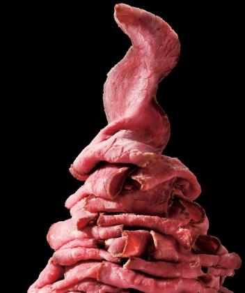 美しくて、美味しい「ロゼ色」のお肉