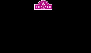 トップバリュ ASC認証 台湾産 いずみ鯛 刺身用 100gあたり 本体価格 298円 税込 321円