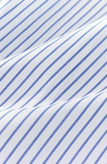 におわん抗菌 7分袖ロールアップシャツ