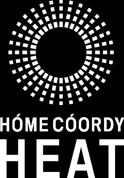 HOME COORDY HEAT ホームコーディヒート