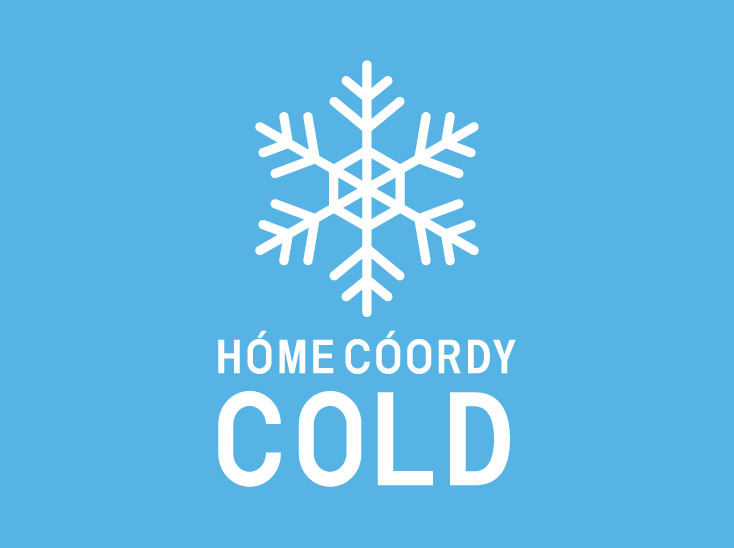 HOMECOORDY COLD