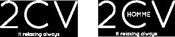2CV & 2CV HOMME