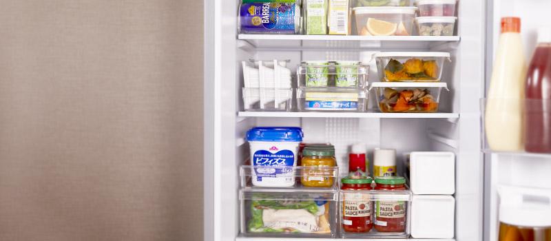 キッチンまわりをスッキリ快適に。キッチン整理用品