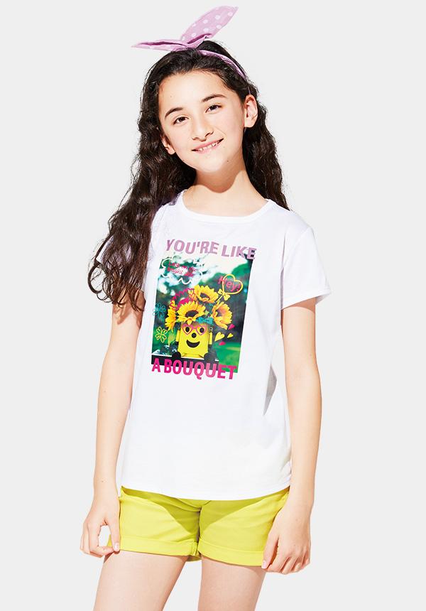 くーるっち転写プリントTシャツ