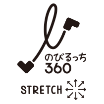 のびるっち360