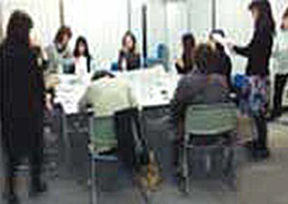 2.アンケート調査や座談会の実施