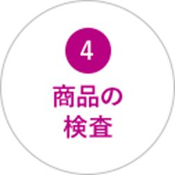 4 商品の検査
